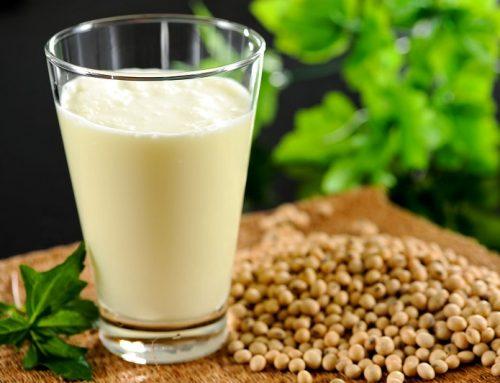 Cara Membuat Susu Kedelai Yang Mudah Dilakukan