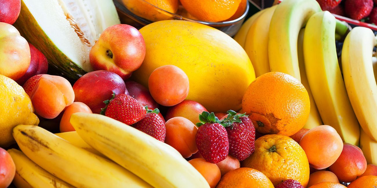 buah sehat