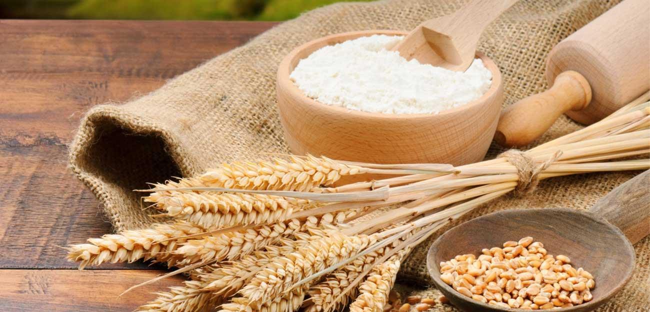 cara membuat tepung beras