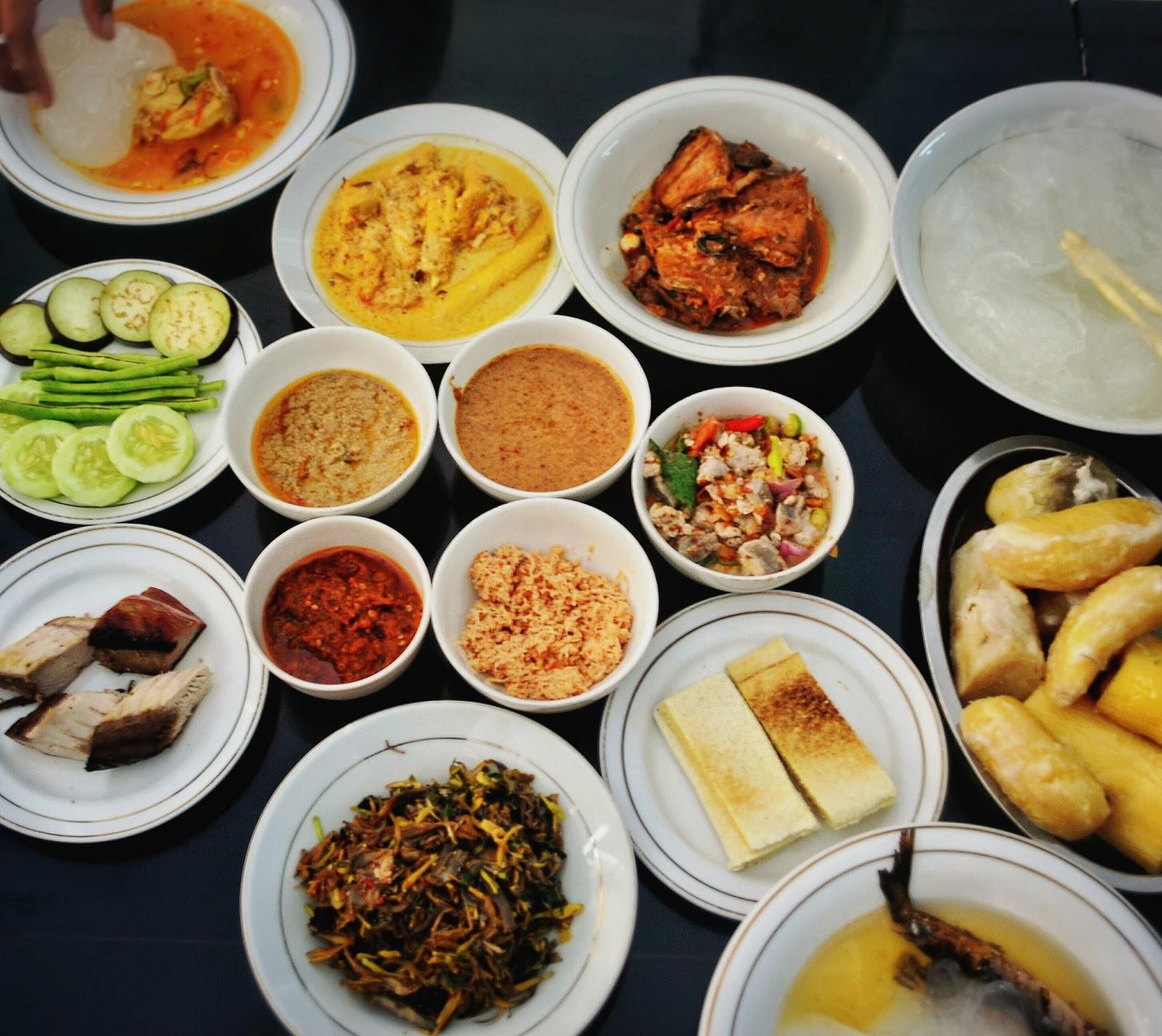 featured image makanan khas maluku