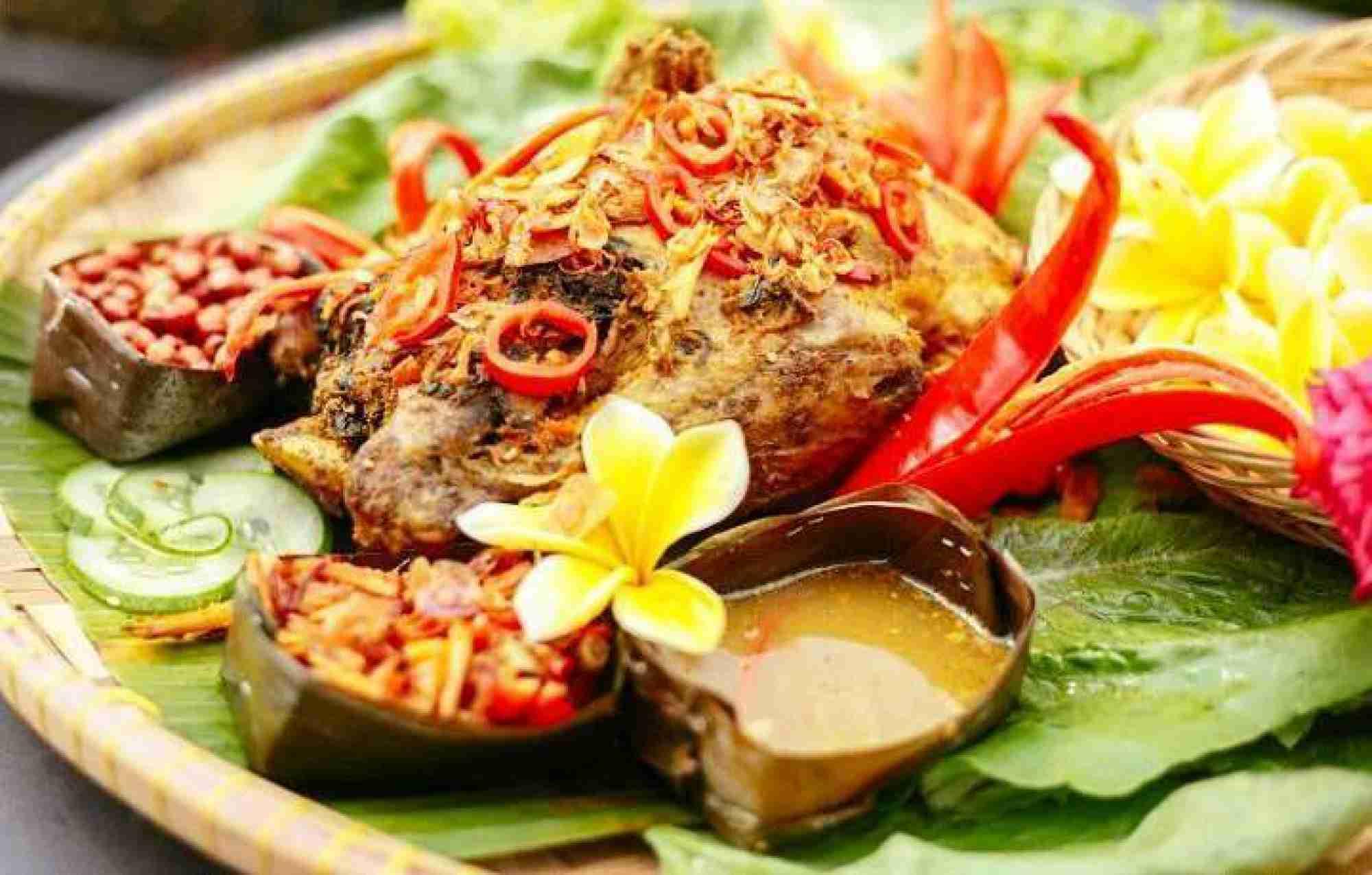 Makanan Khas Bali Enak Dan Terkenal Yang Wajib Diicipi