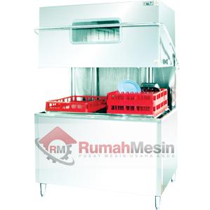 Mesin Cuci Piring Type : DW-8000
