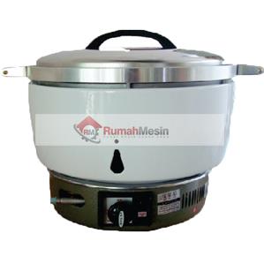 Gas Rice Cooker Type : MB80R-B