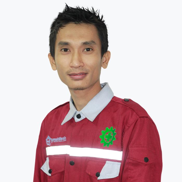 Indra N.