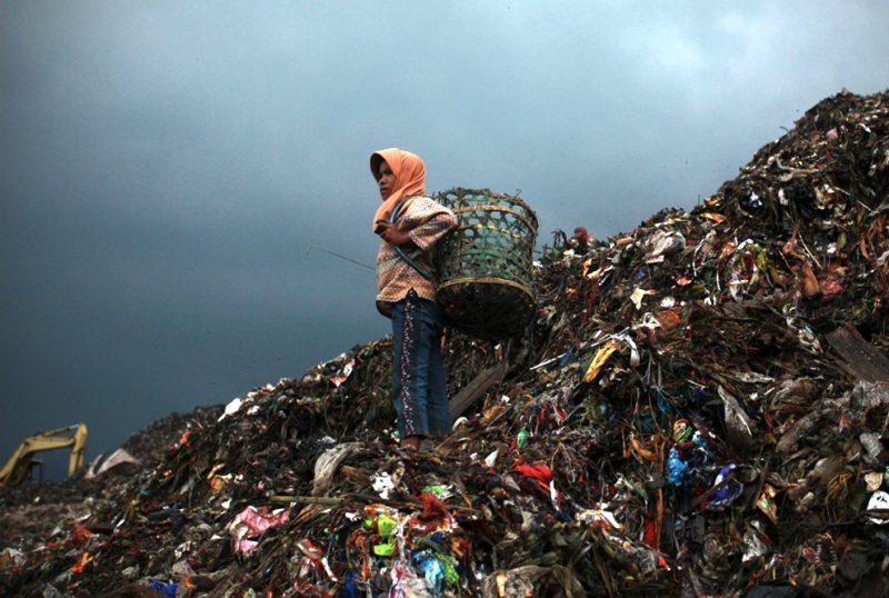 pemanfaatan limbah plastik