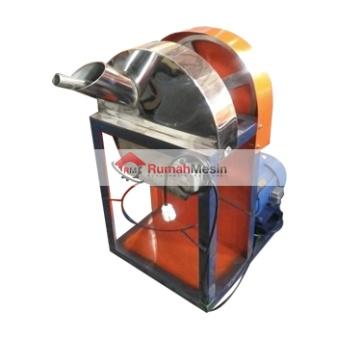 Mesin Perjang Jahe, mesin jahe instan, mesin perajang jahe, mesin ekstrak jahe