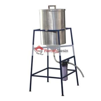 filter minyak atau penyaring minyak