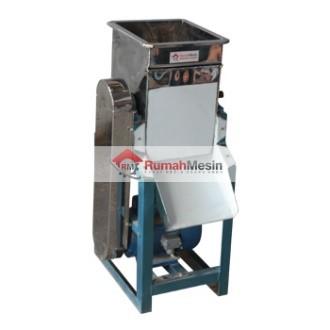 Mesin parut kelapa kapasitas 100-150 butir kelapa