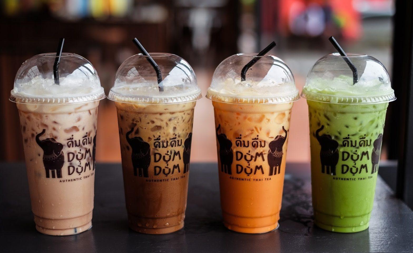 resep minuman cafe