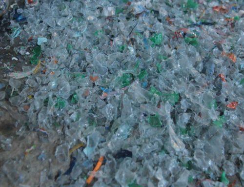 Sampai Pekan Ketiga Desember, Mesin Pengolah Sampah Masih Mendominasi