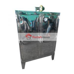 mesin pengaduk bumbu - Mesin Pengering Mete