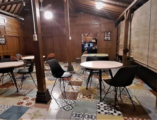 Cegah Penyebaran Covid-19, Rumah Mesin Kurangi Kontak Langsung Antar Karyawan