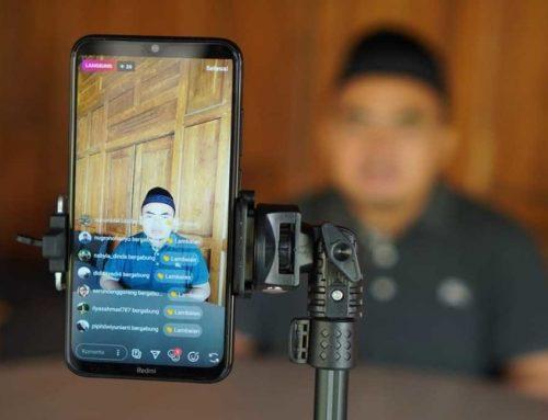 Ramadhan Tahun Ini, Pengajian Dilakukan Secara Online