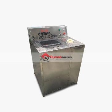mesin pencuci galon