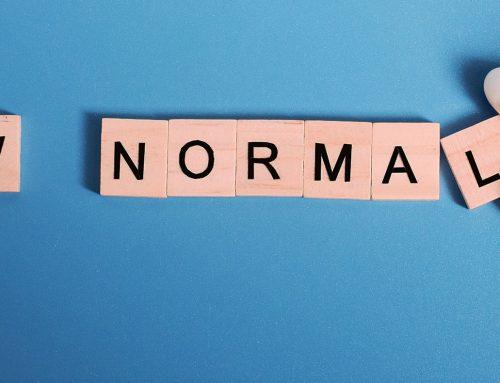 Protokol untuk Menyambut New Normal Sesuai Anjuran Pemerintah