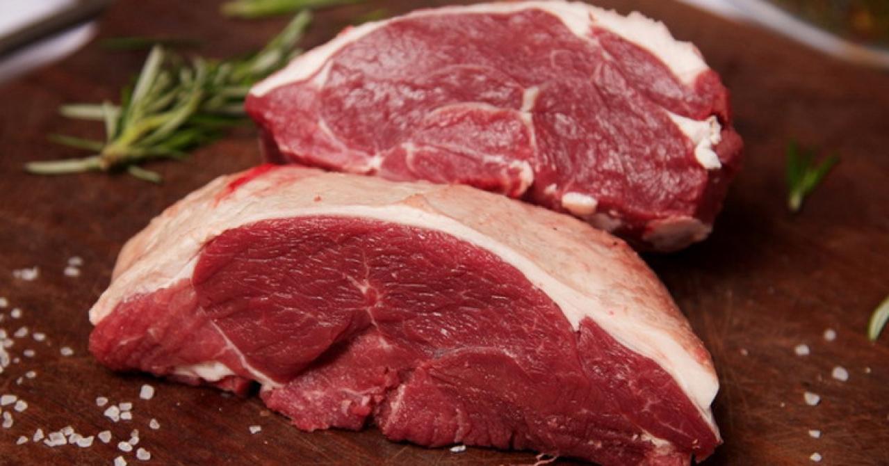 cara mengetahui kualitas daging